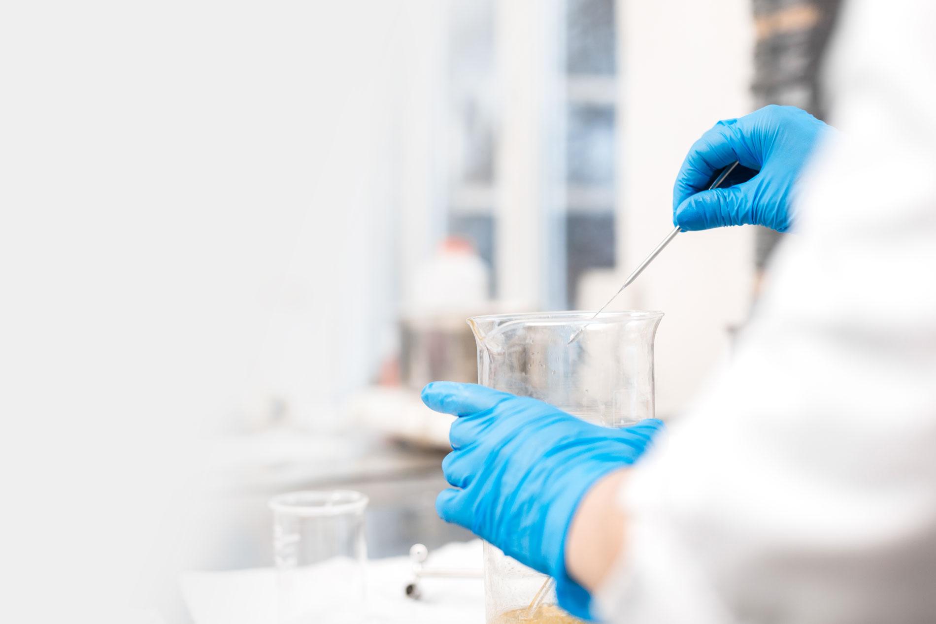 Cal Laboratories