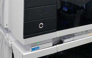 Equipment for Nitrosamines Testing