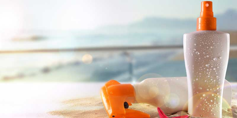 Benzene Detection in Sunscreen Products